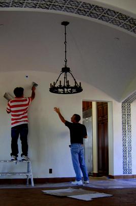 Santa Barbara Home Design Style Consultant