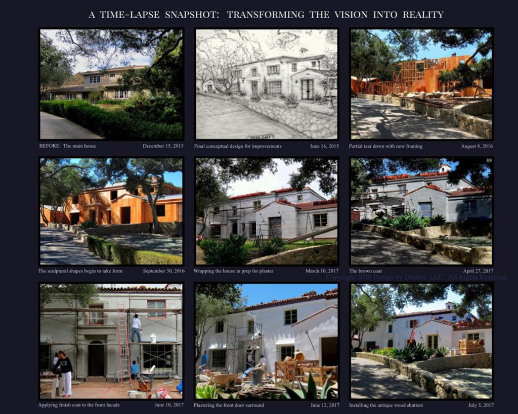 Preview Page 19 of Creating Spanish Style Homes Book