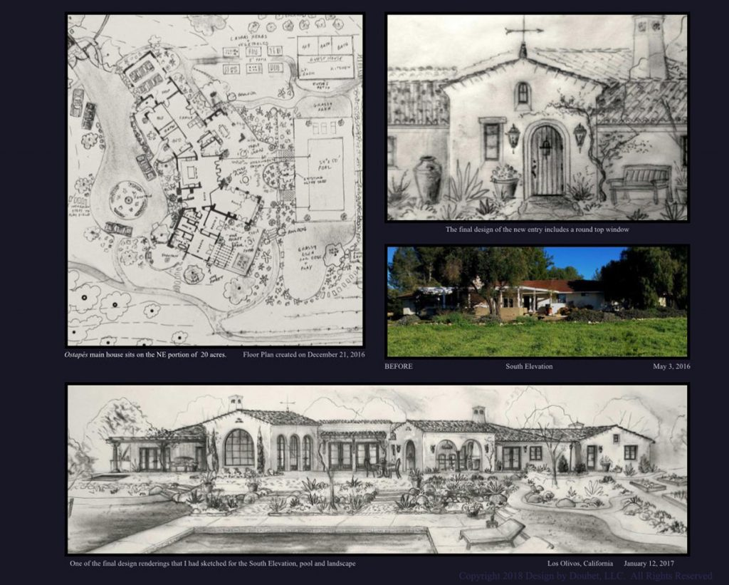 Preview Page 35 of Creating Spanish Style Homes Book